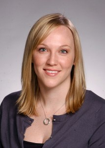 Dr. Lauren Carney '12