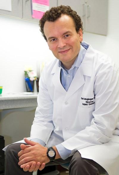 Dr. Elias Kontogiorgos