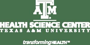 Texas A&M Health Science Center logo