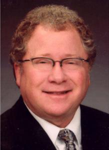 Dr. Gerald Glickman