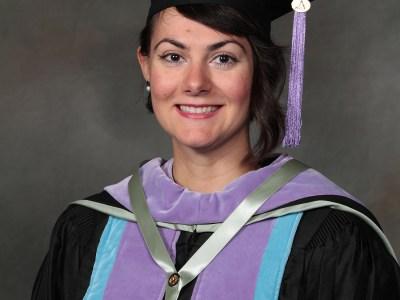 Dr. Radina Petkova