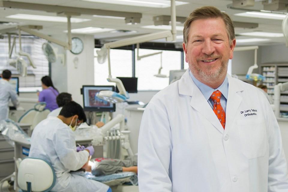 Dr. Larry Tadlock