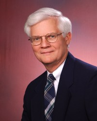 Dr. Charles Berry, special assistant to the dean, Texas A&M College of Dentistry