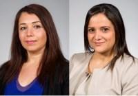 Iksaa Manzouri, Melina Ruiz-Alvarez