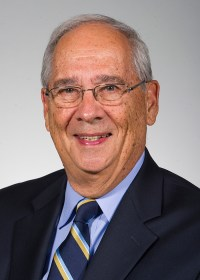 Dr. Ronald Woody
