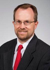Dr. Phillip Kramer