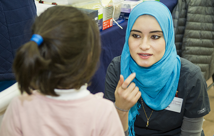 Lina El-Kashef