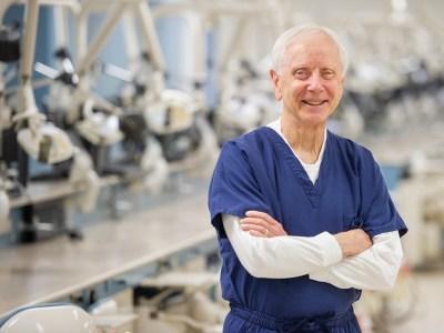 Dr. Amp Miller III