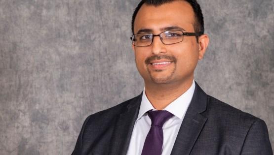 Dr. Faizan Kabani