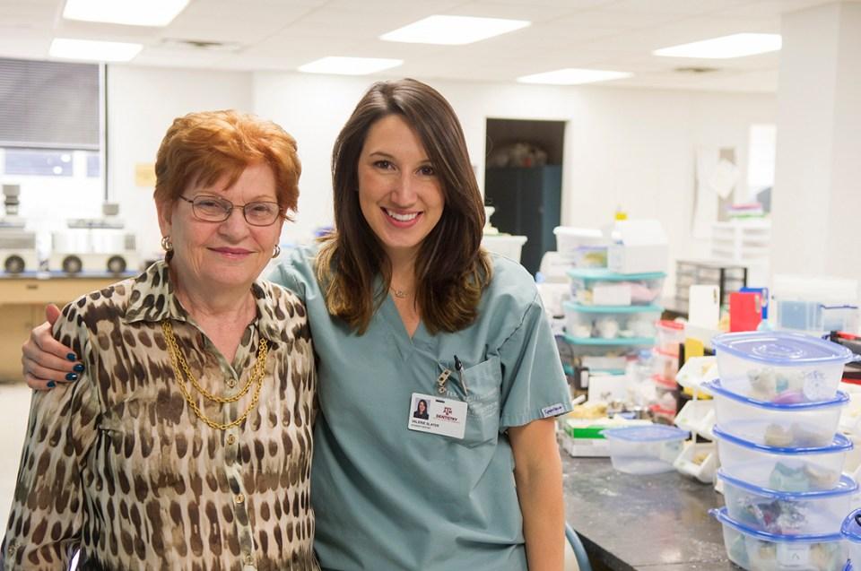 Dr. Ety Friedman