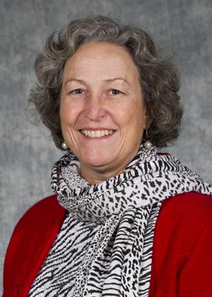 Dr. Lynne Opperman