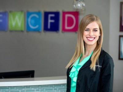 Dr. Caitlin Lange Flosi '18