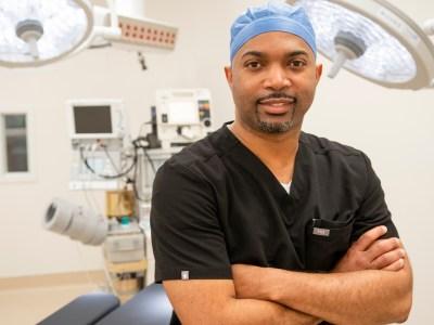 Dr. Dan Burch