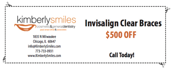 Achieve a beautiful and healthy smile with Invisalign®