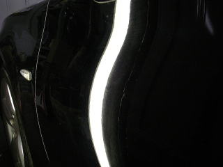 Lexus LS460 after