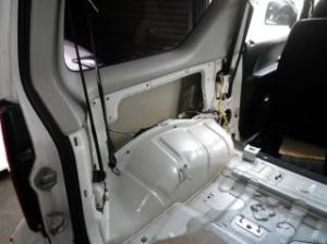 SUZUKI JIMNY after