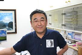 Dr.K.YAMAMOTO=CEO KAMAKURA dentofaco