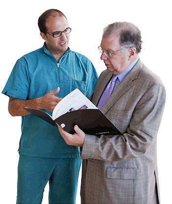 Dr. Jesús Creagh