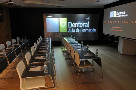 Instalaciones Centro de Formación Dentoral Centros Odontológicos