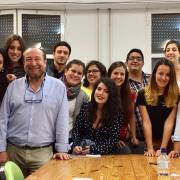 Curso en el Master de ODONTOLOGIA estética Adhesiva mínimamente invasiva de la Universidad de Valencia