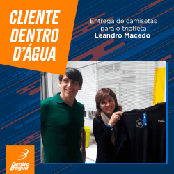 Camisetas Personalizadas Curitiba – Triatleta