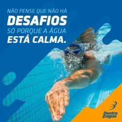 Roupa para natação Curitiba