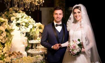 Casamento Clássico: Juliana e Alan