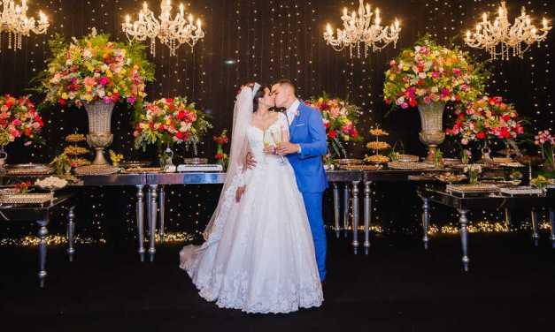 Casamento Moderno: Bruna e Patrick