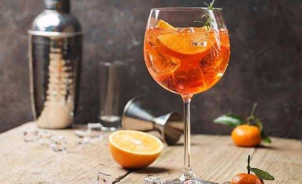 04 passos para escolher os melhores drinks para seu casamento