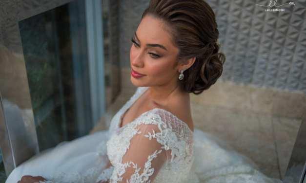 40 Inspirações de penteados para noivas