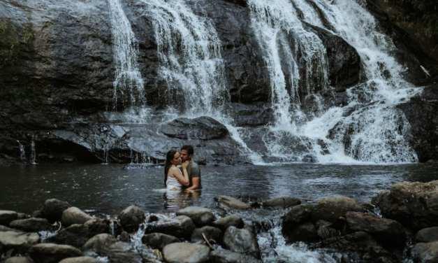 Pré Wedding – Thainá e Thiago