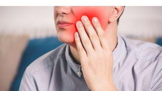 歯の神経取ったのに痛い
