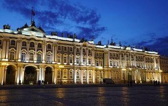 Madrid entra en la pugna para acoger la sede del Museo del Hermitage
