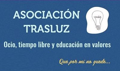Asociación Trasluz 32 años ayudando en Carabanchel