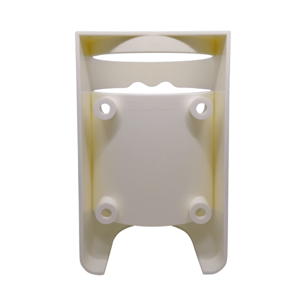 OneMed Wall Bracket Hand Wash ABS Plastik