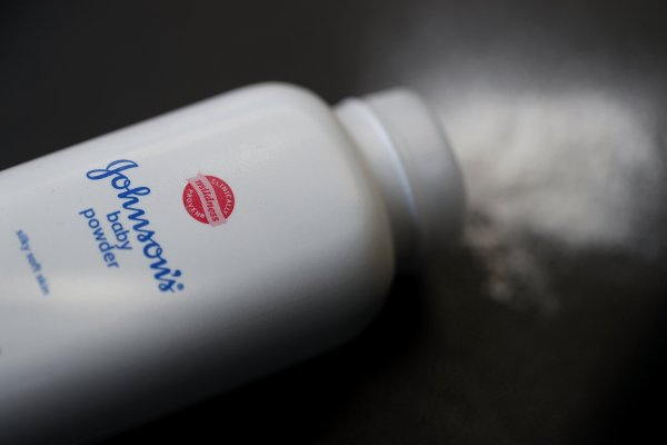 Johnson & Johnson Recalls Baby Powder Due To Asbestos Contamination