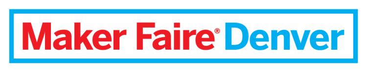 Maker Faire Denver logo