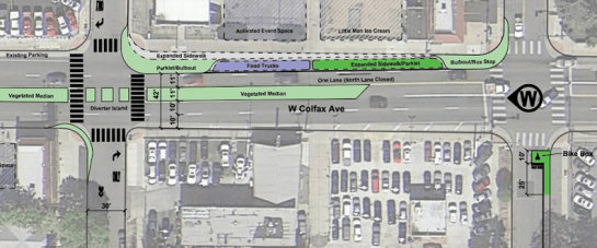 Image: West Colfax BID