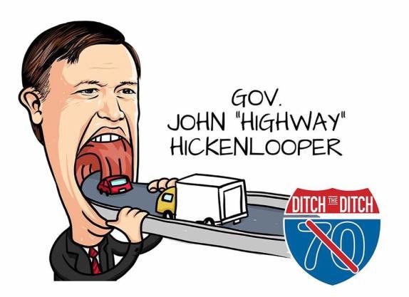 highway hick