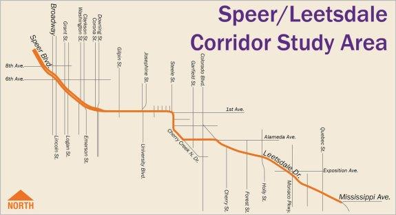 go-speer-leetsdale-study-corridor-map