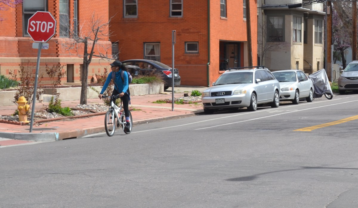 "Colorado House Passes Bicycle ""Safety Stop"" Bill"
