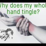 Why does my hand tingle?  Can a Massage Therapist in Denver help me?