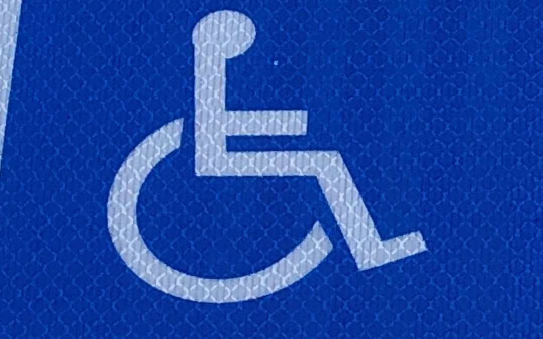 City Still Not Adequately Enforcing Disability Accessible Parking