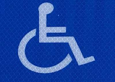 Agency for Human Rights and Community Partnerships Disability Parking Enforcement Program: Follow-up