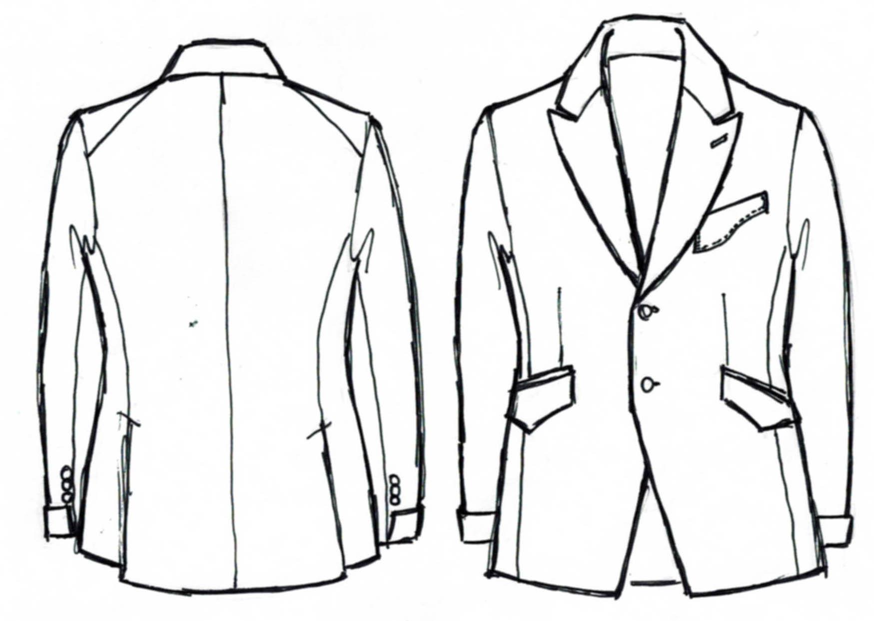 A J S Complete Suit Guide Denver Bespoke Custom