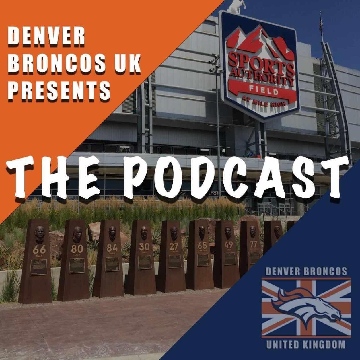 "Featured image for ""Denver Broncos UK Podcast – Episode 63 (Broncos Costa Rica Special)"""