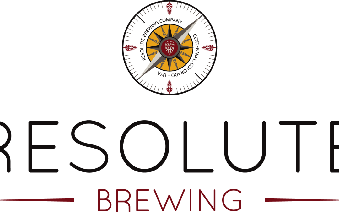 We welcome Resolute Brewing to the team!