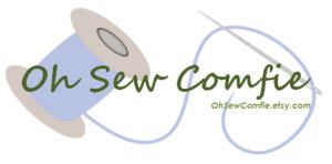 Oh Sew Comfie Logo_ 3-2018