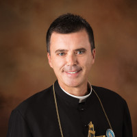 Fr Wade Menezes