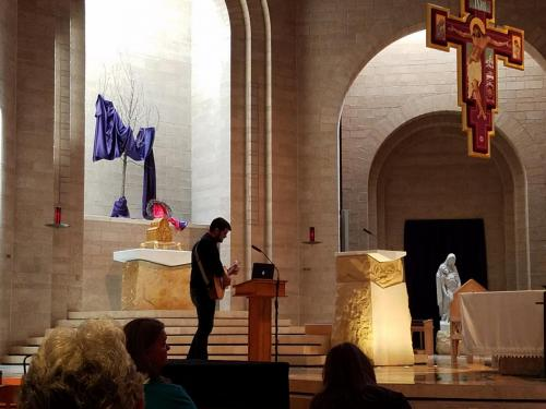 Denver Catholic Women's Conference (John Luke)